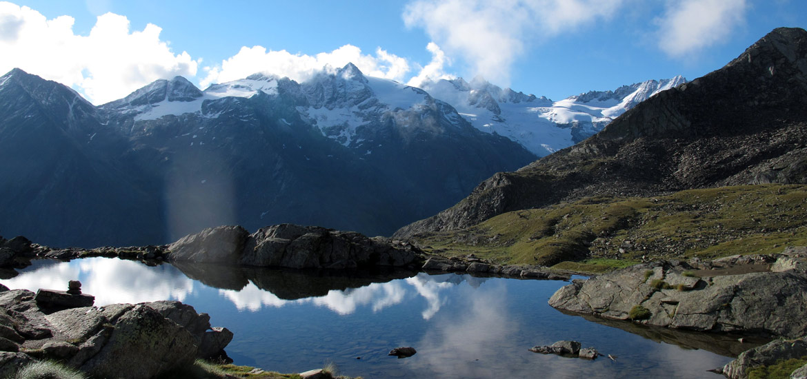 Escursioni, tour e weekend outdoor nel Gran Paradiso