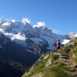 Outdoor tours and activities in Gran Paradiso National Park