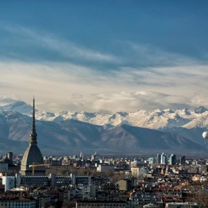 Outdoor tours and activities in and around Turin