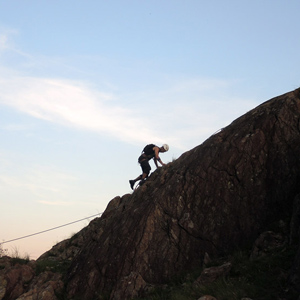 Via ferrata routes tours and excursions in Italy