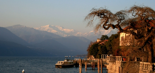 Cycling tour of Lake Maggiore, Lake Orta and Mt Mottarone