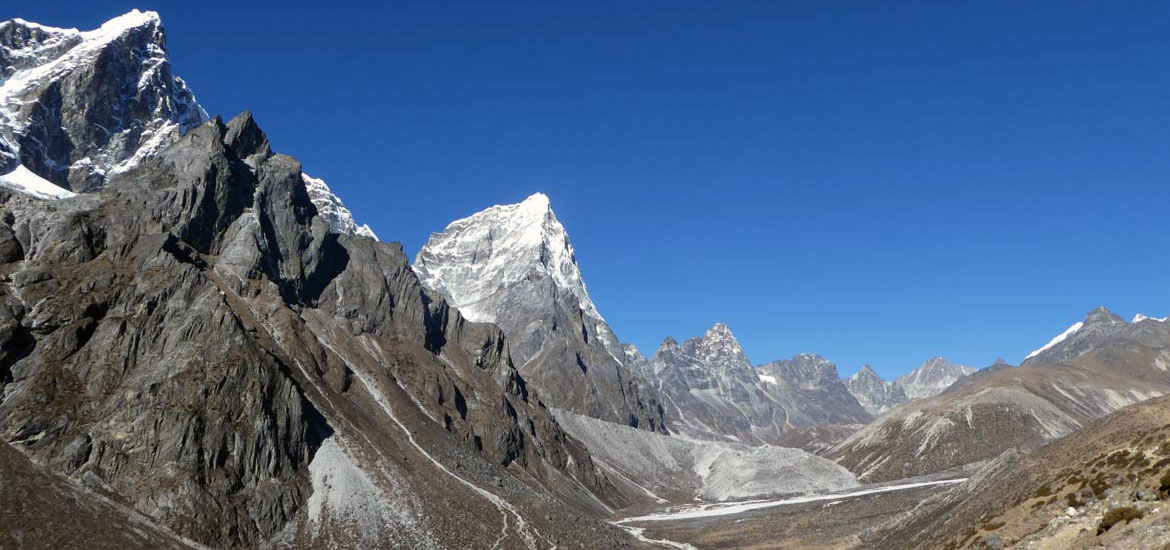 Trekking in Nepal: Campo Base Everest, difficoltà