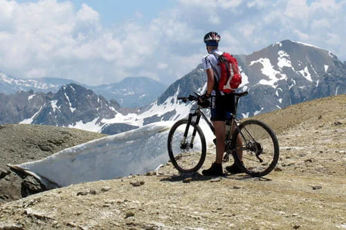 Piedmont: cycling, e-bike and MTB experiences and tours