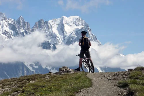 Tour in bici e mountain bike in Italia in autonomia