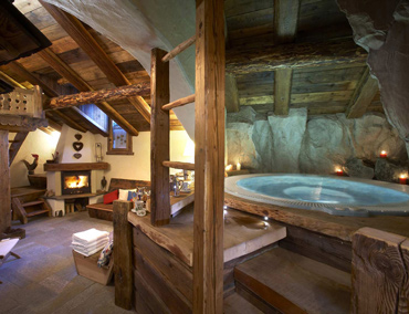 Winter Holiday Mont Blanc - Hotel La Brenva, Courmayeur