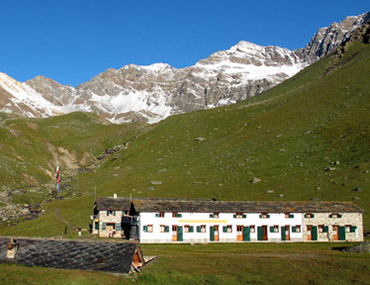 Rifugio Vittorio Sella Mountain Hut, Cogne - Hiking weekend in Cogne and lillaz