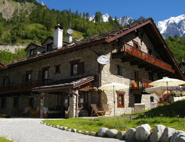 Weekend Monte Bianco - Hotel La Grange, Courmayeur