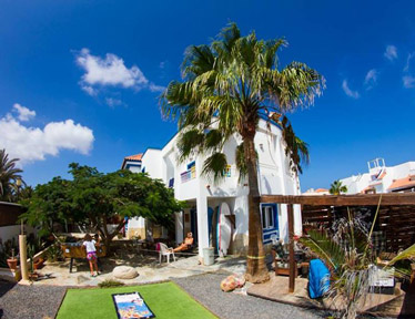 Surf Camp a Fuerteventura - Cometa Surfhouse