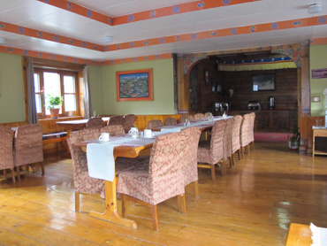 11 nepal everest trek lodges lusso deluxe