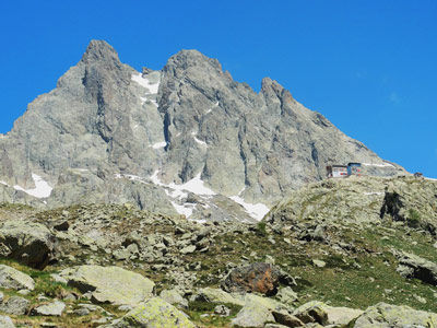 Alps of Piedmont: Maritime Alps hiking tour