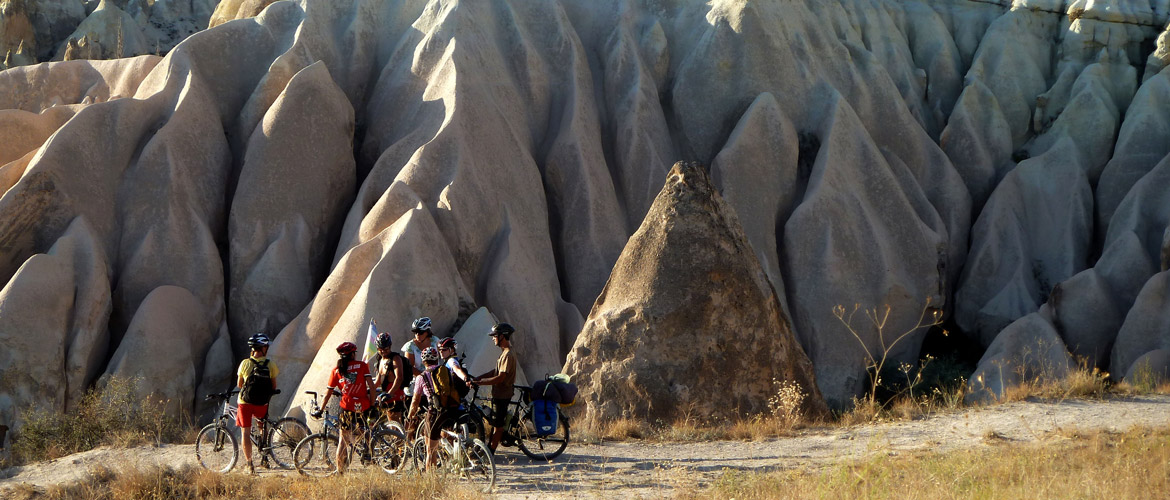 Turchia - Viaggi e tour di mountain bike