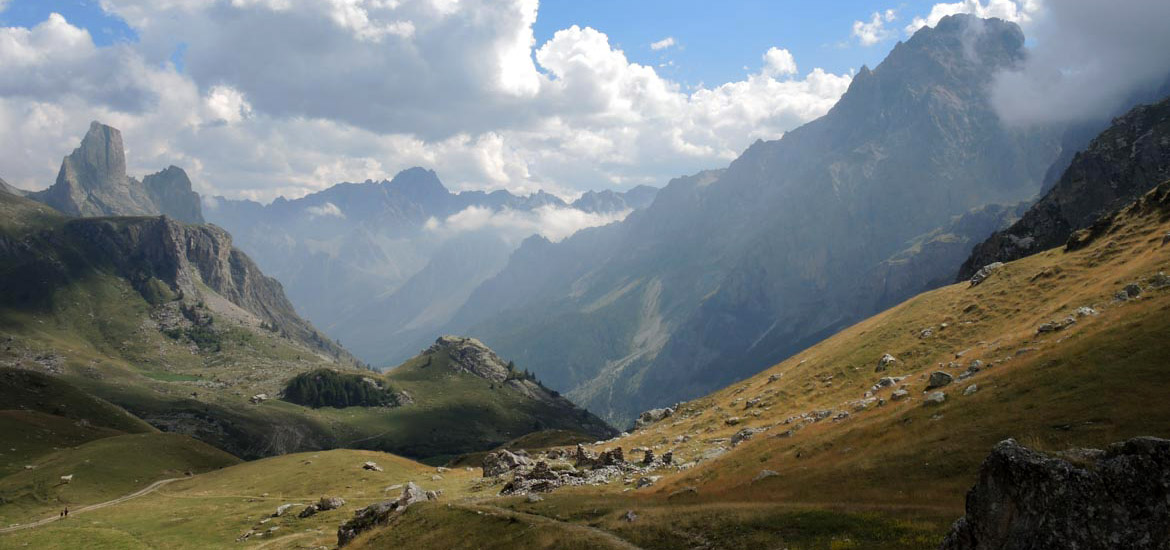 GTA - Grande Traversata delle Alpi - Hiking tour services