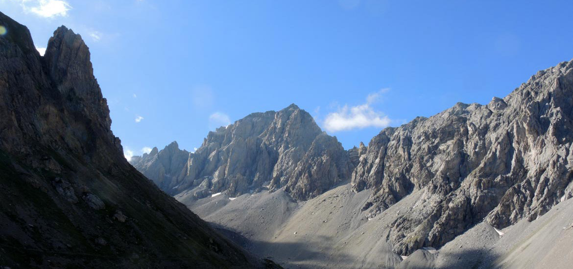Grande Traversata delle Alpi - GTA - Hiking tour services