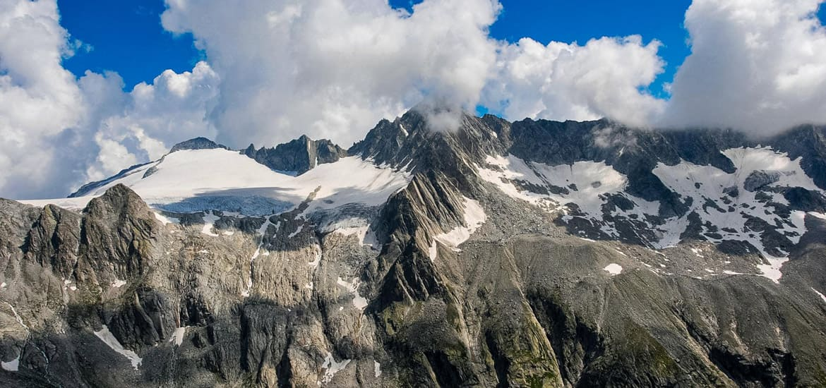 Südtirol outdoor tour - Adamello glacier experience with Alpine Guides