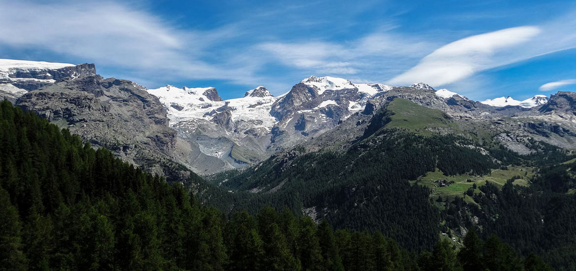Hiking the Alps of Italy: Alta Via 1 Trail