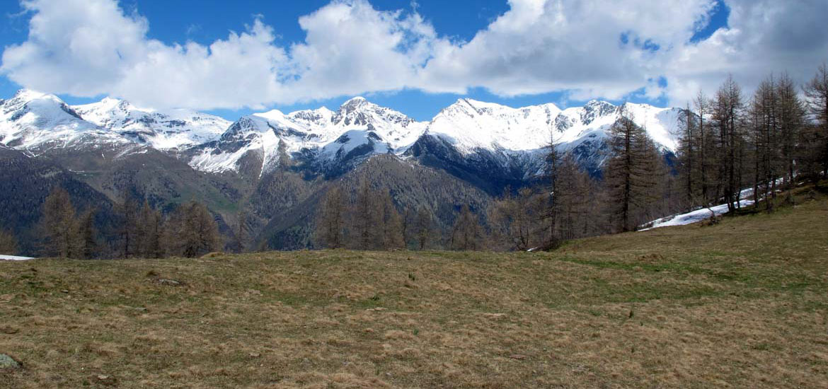 Hiking tour in Val Pellice, Piedmont: the Waldensian Trails