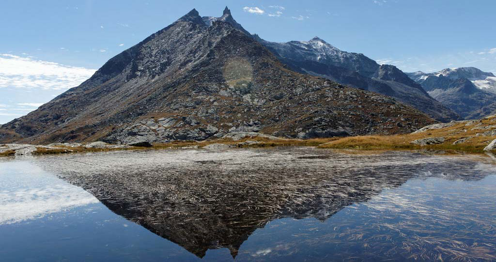 Waldensian Trails - Trekking tour in the Piedmont Alps