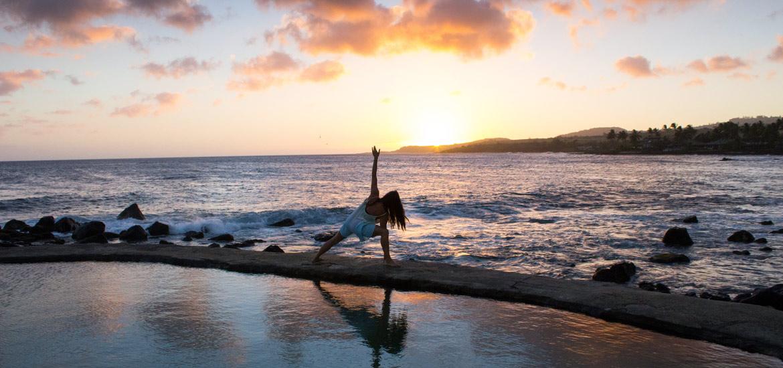 Yoga retreat a Bali con escursioni ed immersioni
