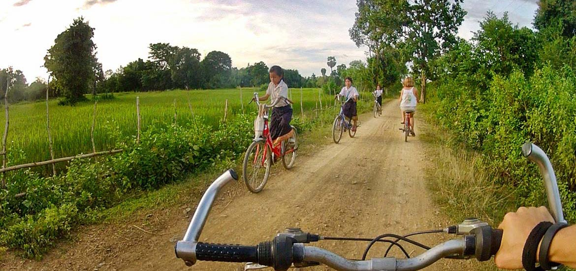 MTB - Viaggio in Laos Trekking, Mountain Bike e Kayak