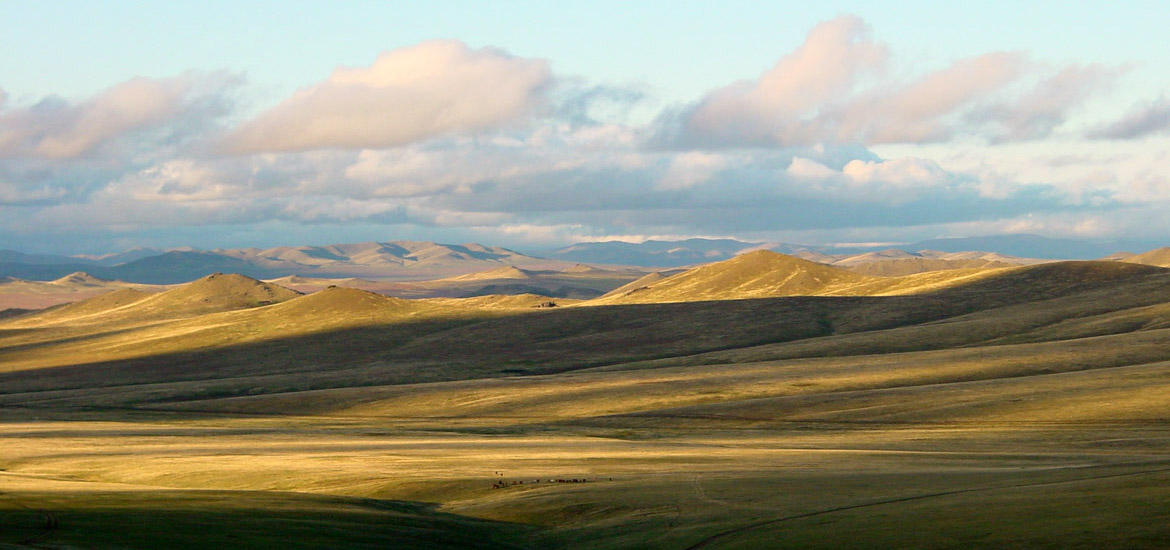 Viaggi e Tour Outdoor in Mongolia