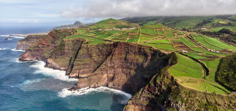 Viaggio in Portogallo: Tour Trekking Azzorre