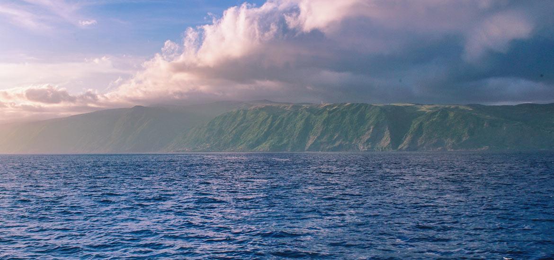 Viaggio Trekking Isole Azzorre