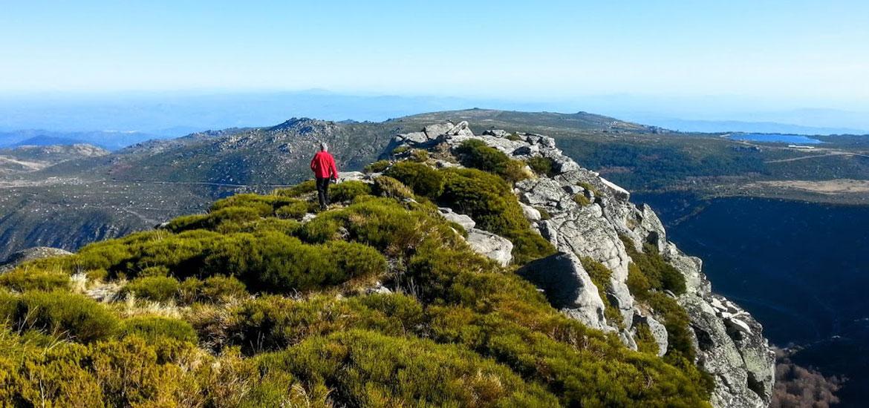 Trekking in Portogallo - Tour Serra da Estrela