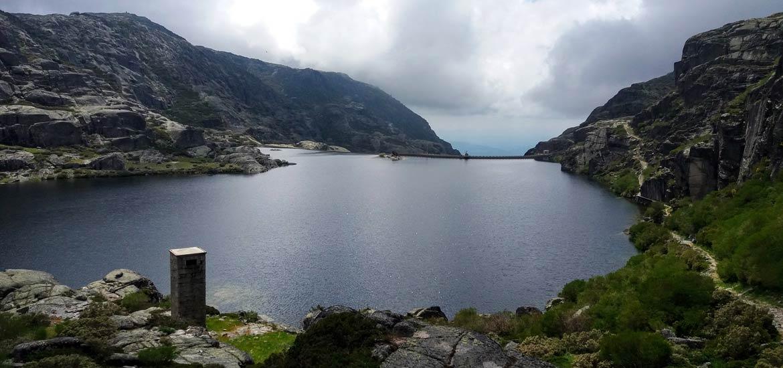 Serra da Estrela - Tour trekking Portogallo