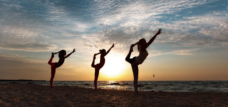 Tour Yoga a Ericeira - Portogallo