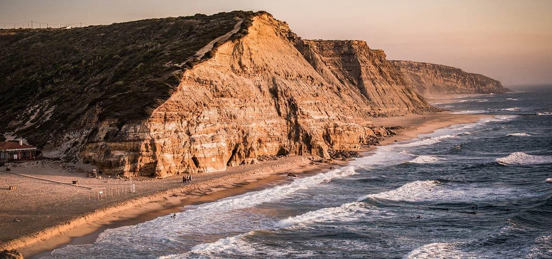 Tour in Portogallo: Ritiro Yoga a Ericeira