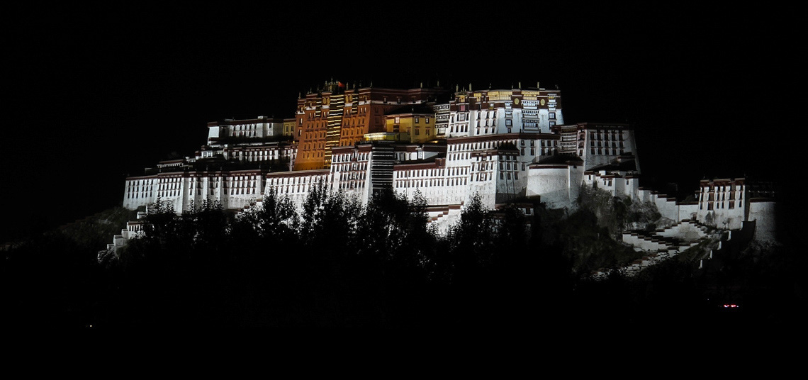 Viaggio in Tibet - Lhasa, Kailash, Everest, Regno di Guge