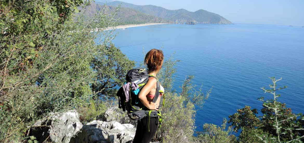 Trek Tour Via Licia - Viaggio in Turchia