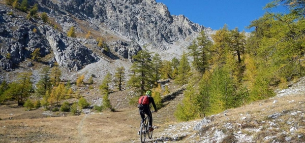 Val Susa Piemonte - Weekend mountain bike o e-bike