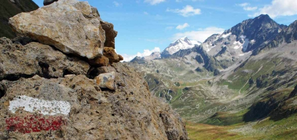 Tour du Mont Blanc - Hiking tour 7 days - With Guide or Self-Guided