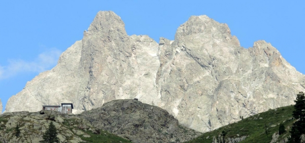 Trekking Tour in the Maritime Alps Natural Park - Piedmont Alps, Italy