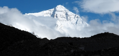 Tibet - Chiuso nel 2019 il View Point del Campo Base Everest