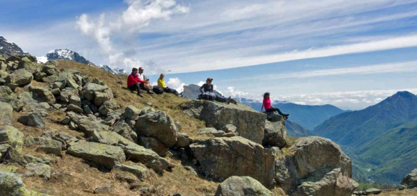 Verticalife Torino Hiking Group - Group Hikes and Tours in the Alps and beyond!
