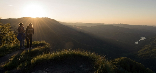 Tuscany and Emilia Romagna - Hiking Tour in the Appennines