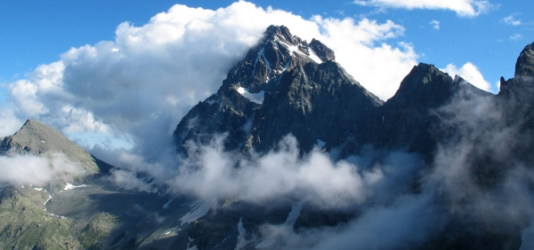 Monviso - Hiking Weekend in the Alps of Piedmont