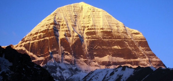 Kailash Trek e Kora - Tour e Viaggio in Tibet