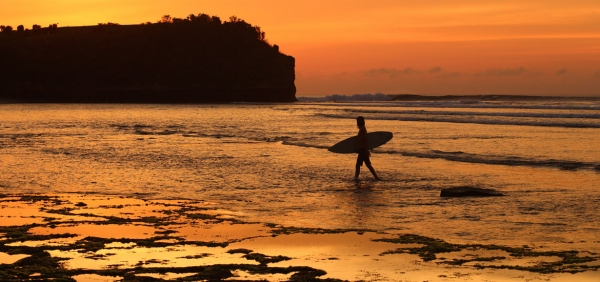 Surfsafari a Bali con la Surfhouse Verticalife!